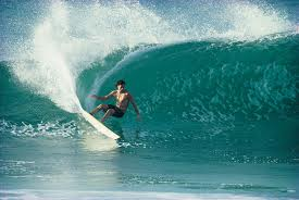 Turn Like Tom Curren and Fix Your Shoulder