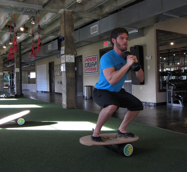 Balance Board Exercises For Surfing: Surf, Workout, Or Rest