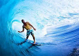 Surf, Workout, or Rest