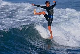Top Surf Exercises – Full Body Moves