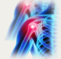 Shoulder mobility