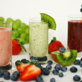 Surfer Nutrition Fruit Smoothies