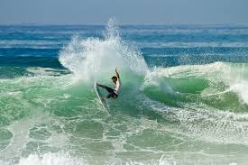 core training for surfers