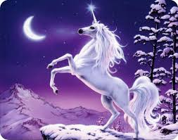 """The elusive """"surfed out"""" purple unicorn... I didn't think they existed."""